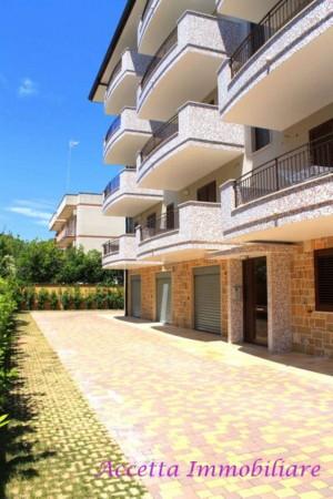 Appartamento in affitto a Taranto, Residenziale, Arredato, con giardino, 109 mq - Foto 9