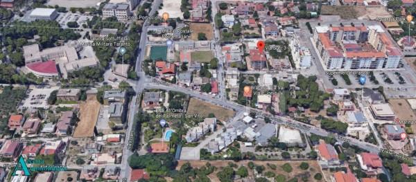Appartamento in affitto a Taranto, Residenziale, Arredato, con giardino, 109 mq - Foto 6