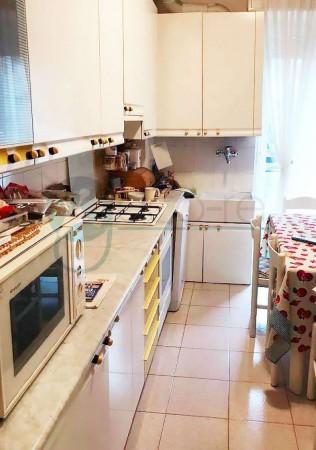 Appartamento in vendita a Milano, Rembrandt, 75 mq