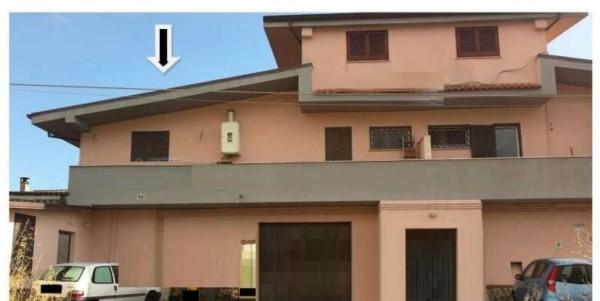 Appartamento in vendita a Nettuno, 76 mq