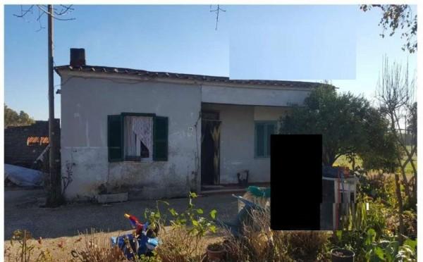 Casa indipendente in vendita a Velletri, 87 mq