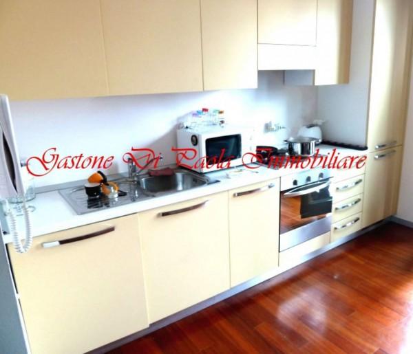 Appartamento in affitto a Milano, Centro Storico, Arredato, con giardino, 51 mq