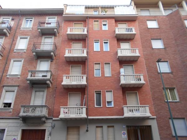 Appartamento in vendita a Torino, Parella, 55 mq