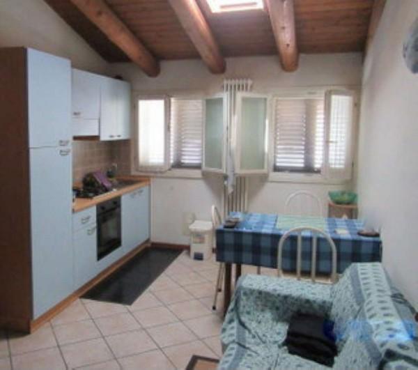 Appartamento in vendita a Forlì, Schiavonia, 51 mq