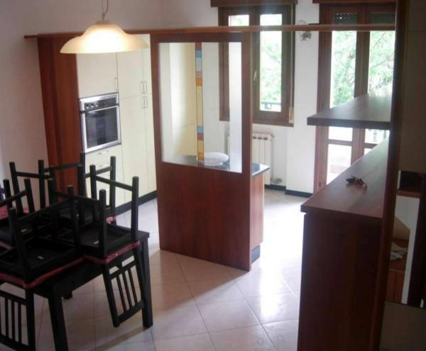 Appartamento in vendita a Padova, Voltabarozzo, Con giardino, 70 mq