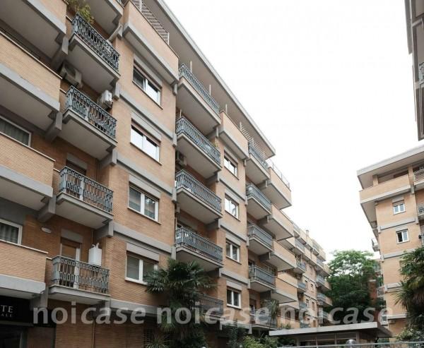 Appartamento in vendita a Roma, Balduina, 86 mq