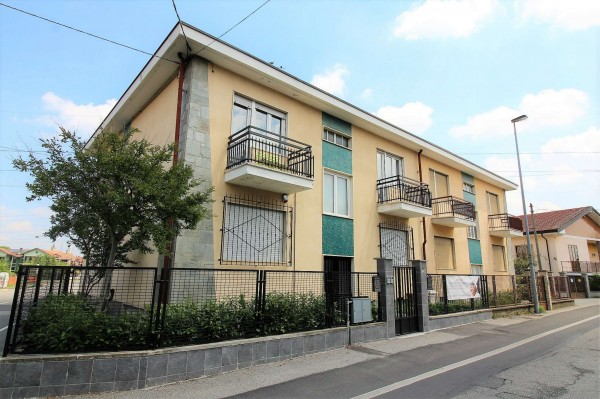 Appartamento in vendita a Pianezza, Parucco, Con giardino, 130 mq