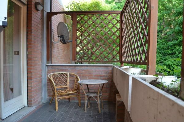 Appartamento in vendita a Roma, Arredato, 48 mq