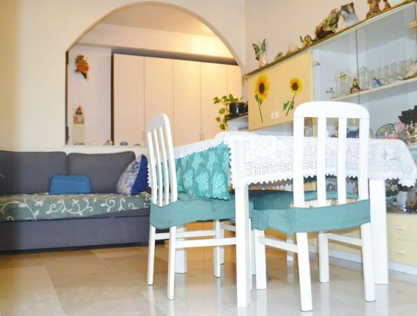 Appartamento in vendita a Roma, Centocelle, 95 mq