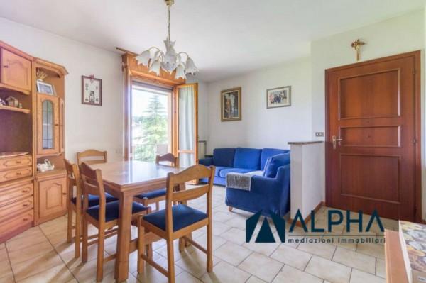 Appartamento in vendita a Bertinoro, Con giardino, 97 mq