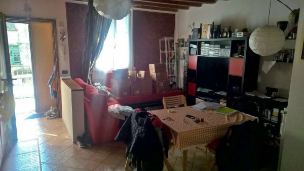 Appartamento in affitto a Marcallo con Casone, Centro, Con giardino, 130 mq - Foto 17