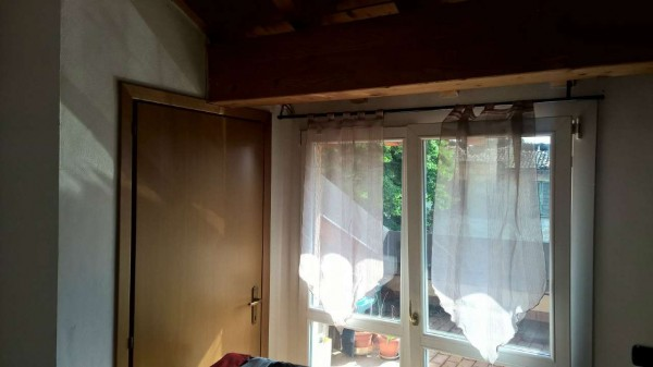 Appartamento in affitto a Marcallo con Casone, Centro, Con giardino, 130 mq - Foto 3