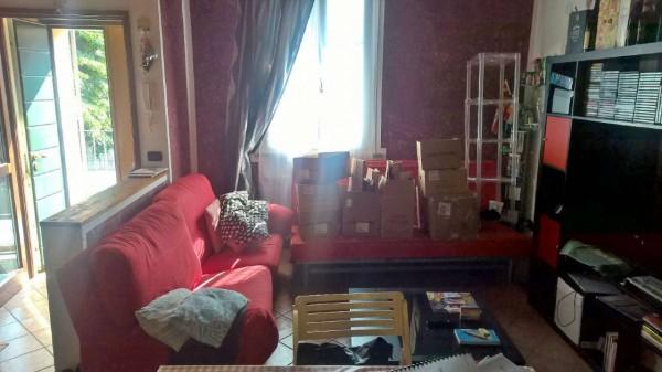 Appartamento in affitto a Marcallo con Casone, Centro, Con giardino, 130 mq - Foto 15
