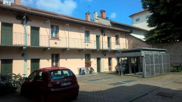 Appartamento in affitto a Marcallo con Casone, Centro, Con giardino, 130 mq - Foto 1