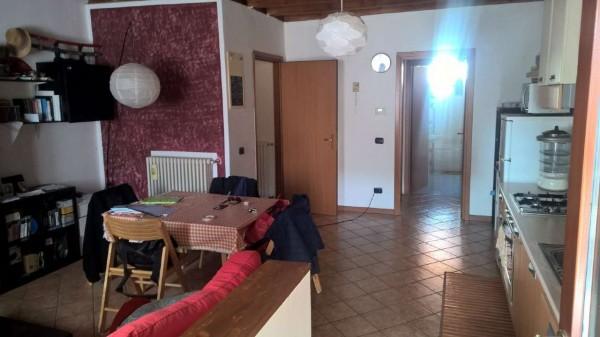 Appartamento in affitto a Marcallo con Casone, Centro, Con giardino, 130 mq - Foto 2