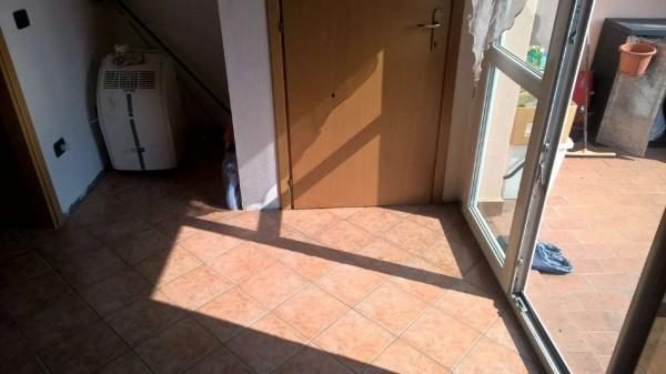 Appartamento in affitto a Marcallo con Casone, Centro, Con giardino, 130 mq - Foto 7