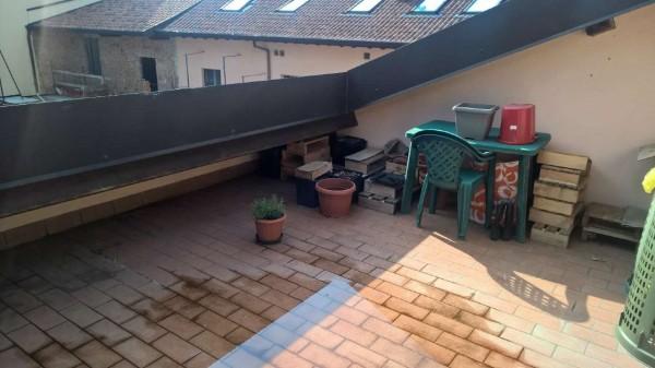 Appartamento in affitto a Marcallo con Casone, Centro, Con giardino, 130 mq - Foto 6