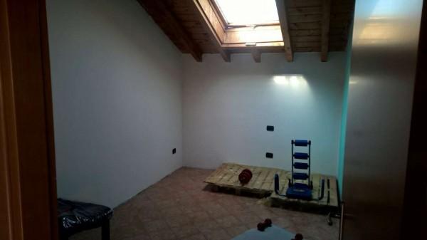 Appartamento in affitto a Marcallo con Casone, Centro, Con giardino, 130 mq - Foto 9