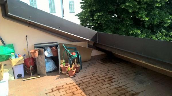 Appartamento in affitto a Marcallo con Casone, Centro, Con giardino, 130 mq - Foto 5