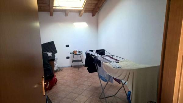 Appartamento in affitto a Marcallo con Casone, Centro, Con giardino, 130 mq - Foto 8