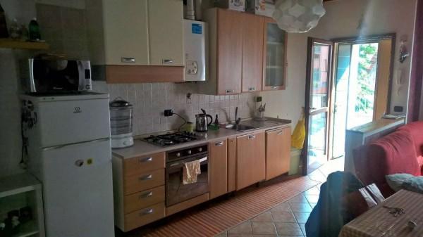 Appartamento in affitto a Marcallo con Casone, Centro, Con giardino, 130 mq - Foto 14