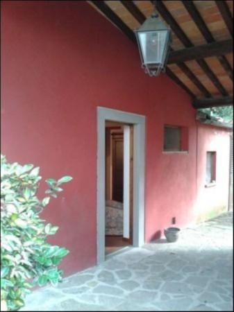 Appartamento in affitto a San Casciano in Val di Pesa, Arredato, con giardino, 40 mq