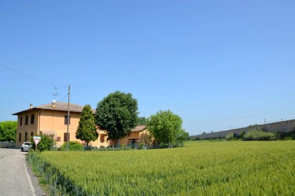 Casa indipendente in vendita a San Giovanni in Persiceto, Amola, Con giardino, 310 mq