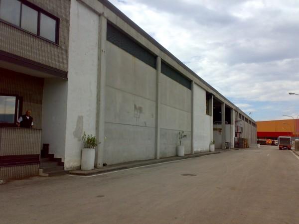 Capannone in vendita a Caivano, A.s.i., 5900 mq - Foto 8