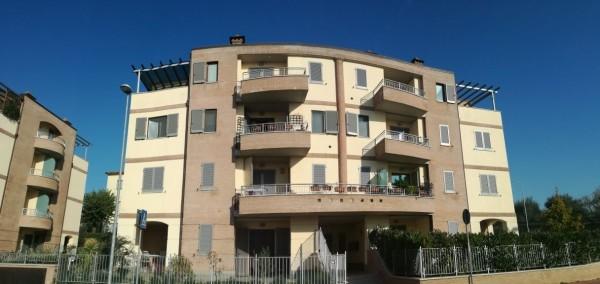 Appartamento in vendita a Perugia, San Fortunato Della Collina, 110 mq