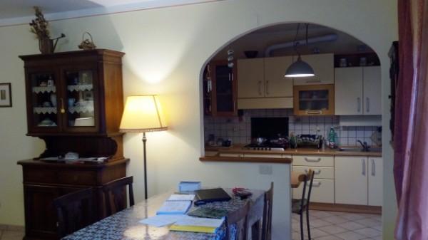 Appartamento in vendita a Perugia, San Marco, 118 mq