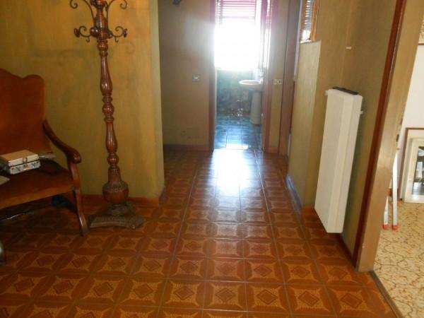 Villa in vendita a Monte Cremasco, Residenziale, Con giardino, 220 mq - Foto 57