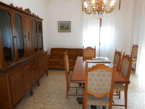 Villa in vendita a Monte Cremasco, Residenziale, Con giardino, 220 mq - Foto 52