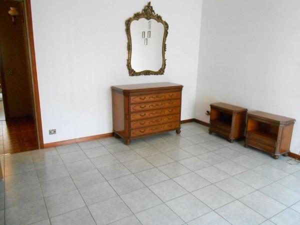 Villa in vendita a Monte Cremasco, Residenziale, Con giardino, 220 mq - Foto 38