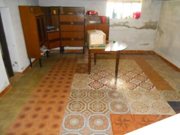 Villa in vendita a Monte Cremasco, Residenziale, Con giardino, 220 mq - Foto 71