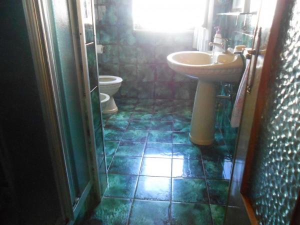 Villa in vendita a Monte Cremasco, Residenziale, Con giardino, 220 mq - Foto 31