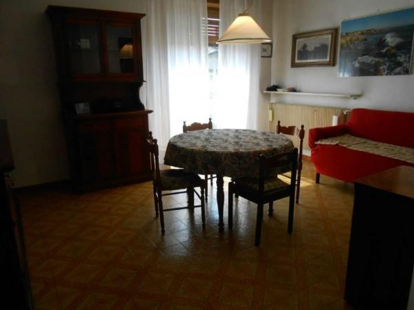 Villa in vendita a Monte Cremasco, Residenziale, Con giardino, 220 mq - Foto 48