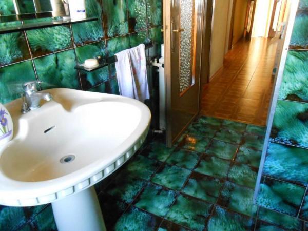 Villa in vendita a Monte Cremasco, Residenziale, Con giardino, 220 mq - Foto 30