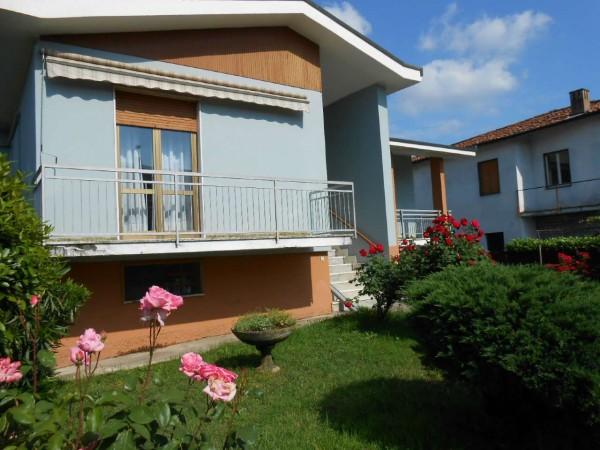 Villa in vendita a Monte Cremasco, Residenziale, Con giardino, 220 mq - Foto 67