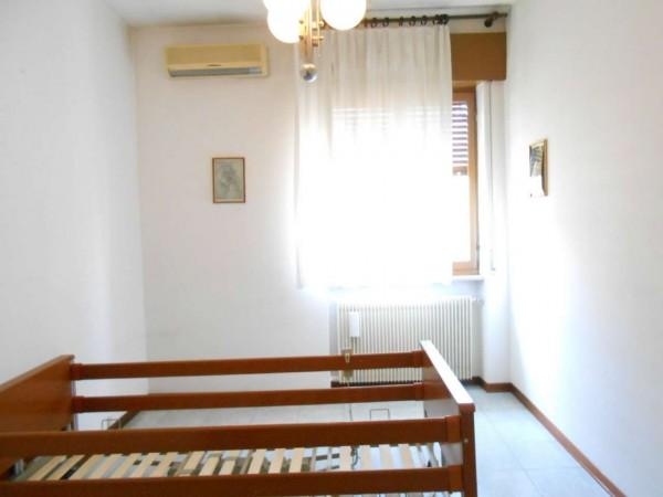 Villa in vendita a Monte Cremasco, Residenziale, Con giardino, 220 mq - Foto 32