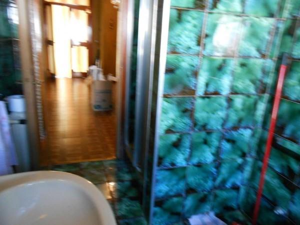 Villa in vendita a Monte Cremasco, Residenziale, Con giardino, 220 mq - Foto 29
