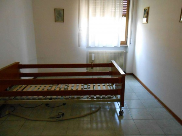 Villa in vendita a Monte Cremasco, Residenziale, Con giardino, 220 mq - Foto 33