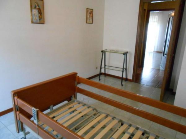 Villa in vendita a Monte Cremasco, Residenziale, Con giardino, 220 mq - Foto 74
