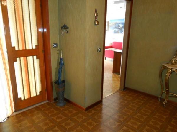 Villa in vendita a Monte Cremasco, Residenziale, Con giardino, 220 mq - Foto 60