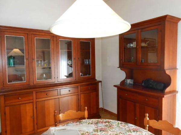 Villa in vendita a Monte Cremasco, Residenziale, Con giardino, 220 mq - Foto 49