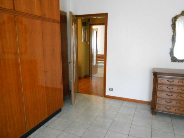 Villa in vendita a Monte Cremasco, Residenziale, Con giardino, 220 mq - Foto 35