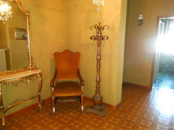 Villa in vendita a Monte Cremasco, Residenziale, Con giardino, 220 mq - Foto 79