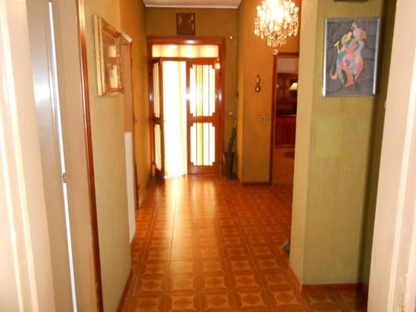 Villa in vendita a Monte Cremasco, Residenziale, Con giardino, 220 mq - Foto 80