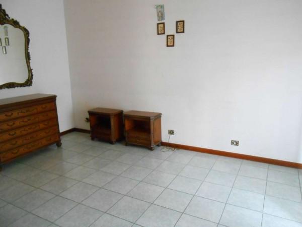 Villa in vendita a Monte Cremasco, Residenziale, Con giardino, 220 mq - Foto 39