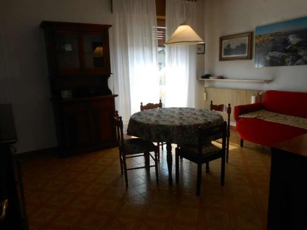Villa in vendita a Monte Cremasco, Residenziale, Con giardino, 220 mq - Foto 46