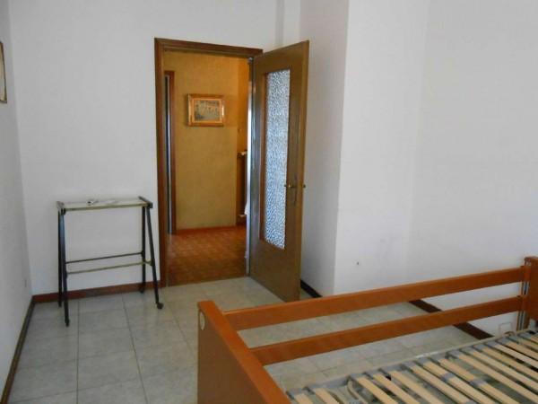 Villa in vendita a Monte Cremasco, Residenziale, Con giardino, 220 mq - Foto 34